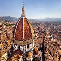 Florence Grand Panoramic Tour with Guide