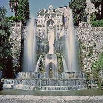 Unesco Jewels: Tivoli and its Villas