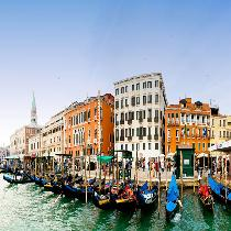 Unesco Jewels: One-Day Tour of Venice by high-speed train
