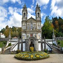 Alto Minho Tour Full Day with Official Guide, Transportation and Entrance fees Private tour