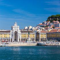 Lisbon City Tour Half Day
