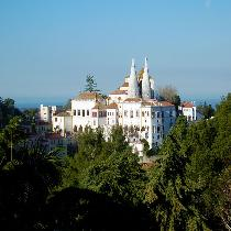 Sintra Tour Full Day