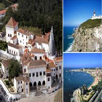 Sintra Tour Half Day - PM National Palace, Cabo da Roca, Cascais & Estoril