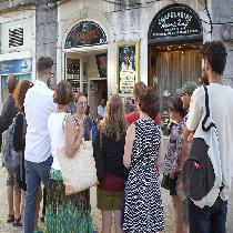 Lisbon Food and Wine Walk