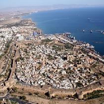 Discover Famagusta with Official Guide, Entrance Fees and Transportation