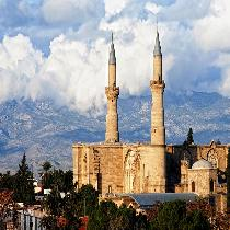 Highlights of Nicosia with Official Guide and Transportation