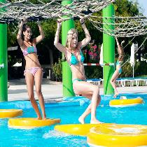Fasouri Waterpark with Ticket and Transfer