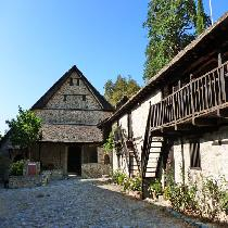 Treasures in Troodos with Official Guide, Light Lunch and Transportation