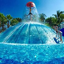 Wateworld Water Park ticket only
