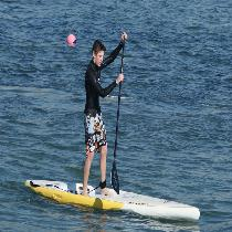 Stand Up Paddle 30m Lesson