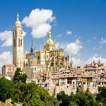 Toledo and  El Greco Half Day Tour with Entrance Fees, Official Guide and Transportation