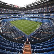Madrid Highlights and Bernabeu Tour with Official Guide, Entrance Fees and Transportation