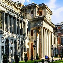 Madrid Highlights Skip The Line Guided Tour Prado Museum with Official Guide, Entrance Tickets and Transportation