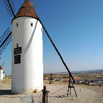 Don Quixote Experience with Official Guide, Entrance Fees and Transportation