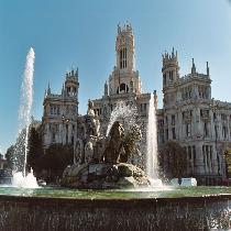 Madrid Highlights and Toledo The Three Cultures with Official Guide, Entrance Fees and Transportation