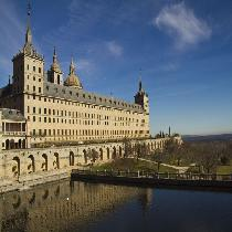 Royal Monastery Of El Escorial & The Valley Of The Fallen Royal Site Of Aranjuez