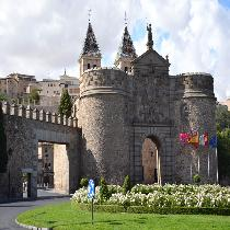 Imperial Toledo and Winery Tour Small Group with Official Guide, Entrance Fees and Transportation