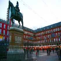 Hapsburgs Madrid Walking Tour & Skip The Line Tour Royal Palace Small Group