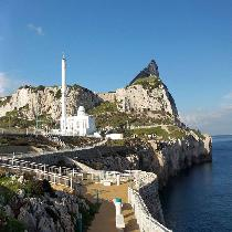 Gibraltar Shopping Fullday with Optional Tour, and Free time