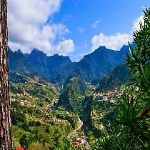 Northern Wonders - Madeira Tour with Official Guide, Entrance Fees and Transportation