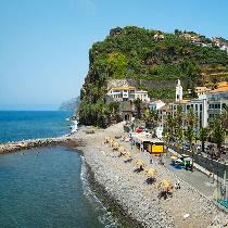 South Coast Tour - Madeira Tour with Transportation and Official Guide