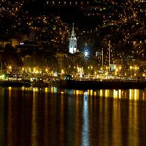 Madeira by Night Tour with Official Guide, Transportation, Dinner and live music