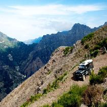 Exciting West Jeep Tour with Transportation, Official guide and Meal